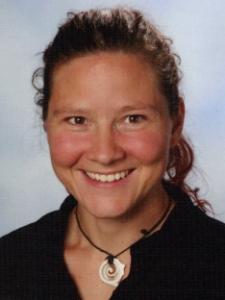 Portrait Daniela Knie