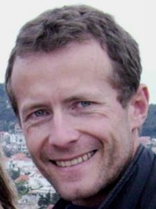 Portrait Günther Apflauer