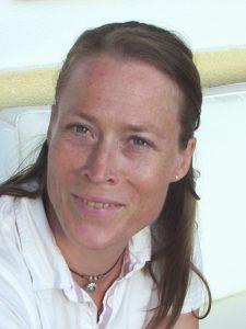 Portrait Susanne Ganster
