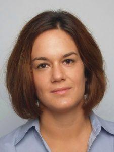 Portrait Ulrike Pichler